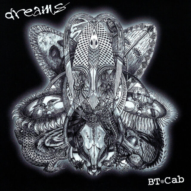 BT Cab - Dreams II cover